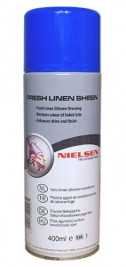 NIELSEN FRESH LINEN SHEEN 400ml
