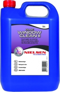 NIELSEN  Blue Window Cleaner 5l