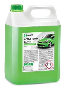 GRASS  Active Foam EXTRA 6l
