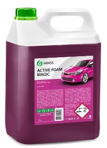 GRASS  Active Foam Magic 6kg