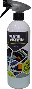 Pure Chemie All Wheel Cleaner  750ml