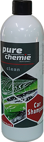 Pure Chemie Car Shampoo 750ml
