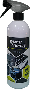 Pure Chemie PVR Dressing 750ml