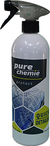 Pure Chemie Quick Detailer 750ml