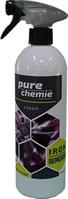 Pure Chemie Iron Remover 750ml