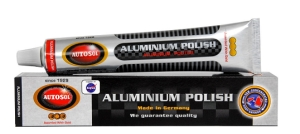 AUTOSOL ALUMINIUM POLISH 75ML