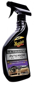 Meguiar's Ultimate Interior Detailer 473ml