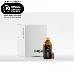 Soft99 QJUTSU Body Coat PRO 100ml SET
