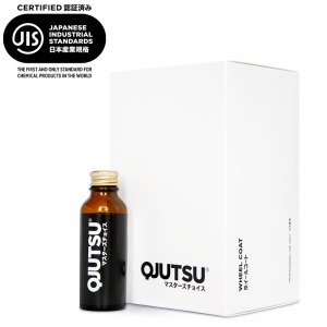 Soft99 QJUTSU Wheel Coat 50ml