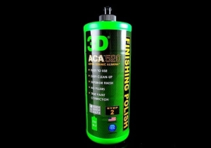 3D Car Care ACA 520 FINISHING Polish 946ml