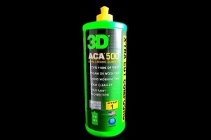3D Car Care ACA 500 X-TRA CUT Compound 946ml