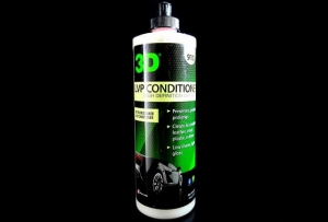 3D Car Care LVP CONDITIONER 473ml