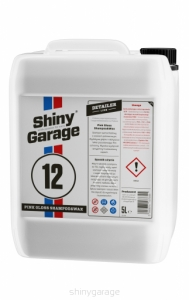 Shiny Garage Pink Gloss  5l