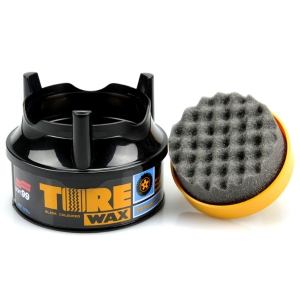 Soft99 Tire Black Wax 170g