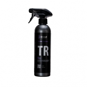 Grass Detail TR Tire - dressing do opon - 0,5L