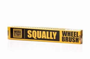 Work Stuff Squally Wheel Brush 38 cm