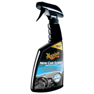 Meguiar's New Car Scent Protectant  473ml