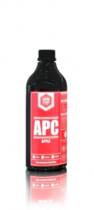Good Stuff APC Apple 500ml