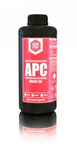 Good Stuff APC Green Tea 1L