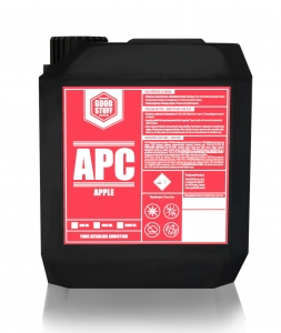 Good Stuff APC Apple 5L