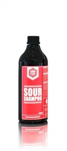 Good Stuff Sour Shampoo 500ml