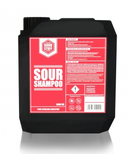 Good Stuff Sour Shampoo 5L