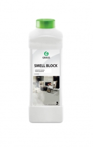 Grass Smell Block 1L