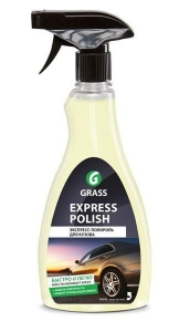 Grass Express Polish 500ml