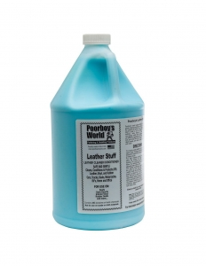 POORBOY'S WORLD Leather Stuff 3784 ml