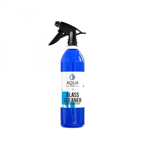 AQUA Glass Cleaner  1l