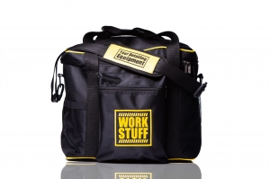 WORK BAG - Torba do detailingu