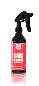 Good Stuff Show Detailer 500ml