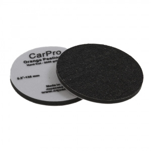 CarPro Denim Polish Pad 135mm