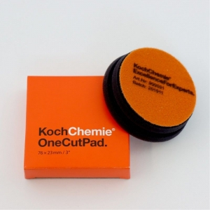 Koch Chemie One Cut Pad 76x23mm