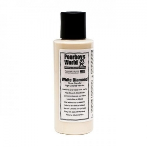 Poorboy's World White Diamond 118ml
