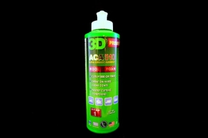 3D Car Care ACA 510 Rubbing Compound 237ml