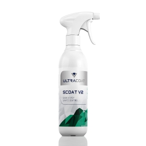 Ultracoat Scoat 500ml
