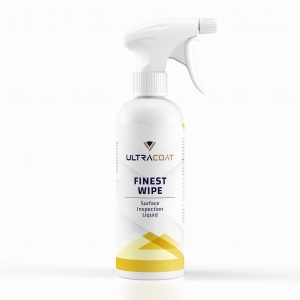 Ultracoat Finest Wipe 500ml