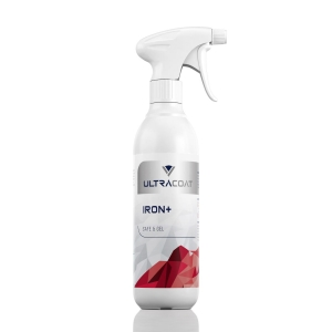 Ultracoat Iron+ 500ml