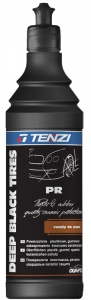 Tenzi PR Deep Black Tires 600ml