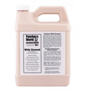 Poorboy's World White Diamond Show Glaze 3,8l