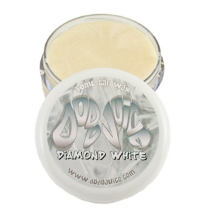 Dodo Juice Diamond White Hard Wax
