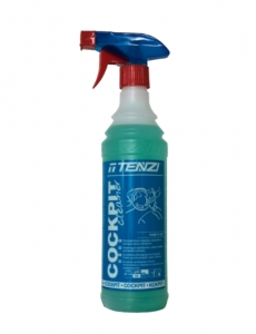 TENZI Cocpit Cleaner 600ml