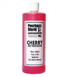 Poorboy's World  Air Freshener - Cherry 946ml