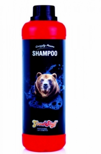GoodStuff Grizzly Power Shampoo 1l