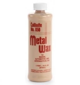 Collinite Metal Wax 473ml