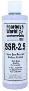 Poorboy's World SSR2.5 473ml