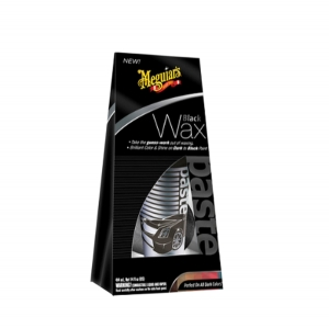 Meguiar's Black Car Wax 198g