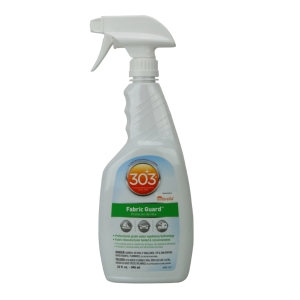 303 High Tech Fabric Guard 946ml