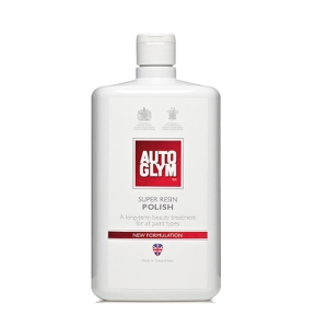 AUTOGLYM Super Resin Polish SRP - AIO 500ml